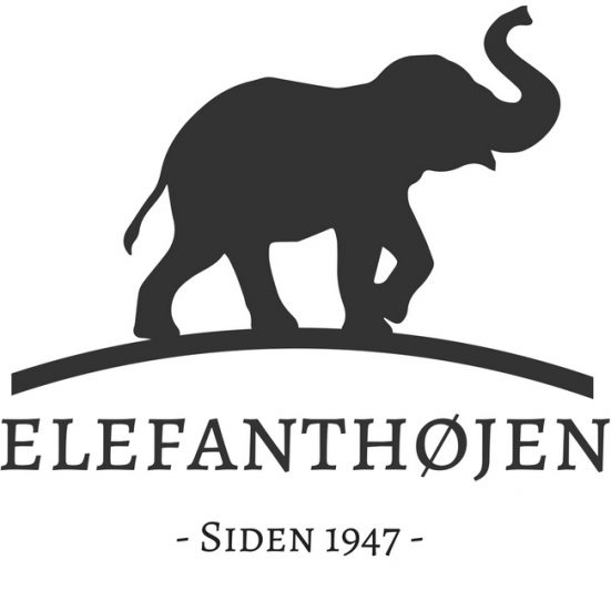 Elefanthøjen